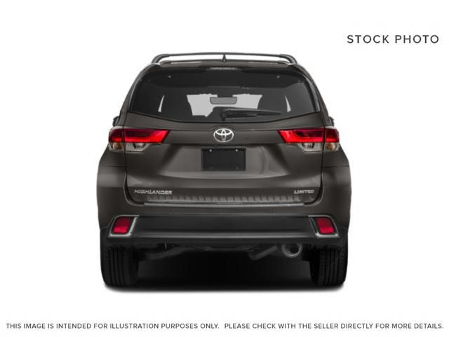 New 2019 Toyota Highlander Limited I JBL Audio I 19