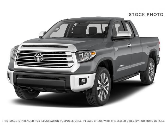 New 2018 Toyota Tundra TRD Off Road I Bilstein Shocks I Tow Package