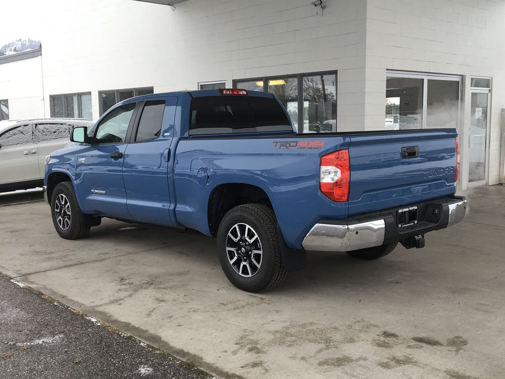 New 2019 Toyota Tundra TRD Off Road I Bilstein Shocks I Navigation