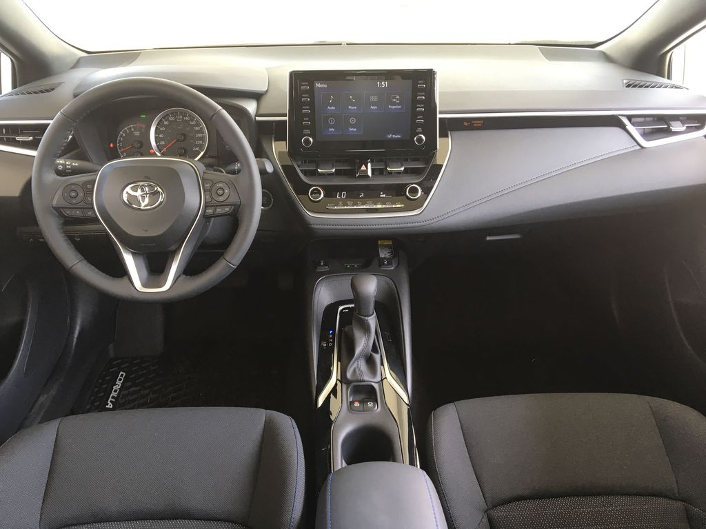 New 2020 Toyota Corolla SE I Upgrade I Moonroof