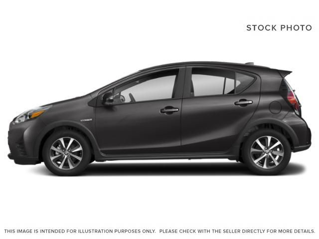 New 2019 Toyota Prius c Technology I Satellite Radio I Navigation