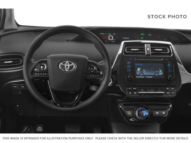 New 2019 Toyota Prius Technology I All Wheel Drive I Navigation