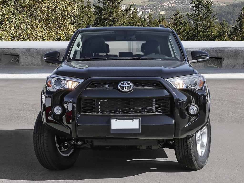 New 2020 Toyota 4Runner Nightshade I Leather I JBL Audio