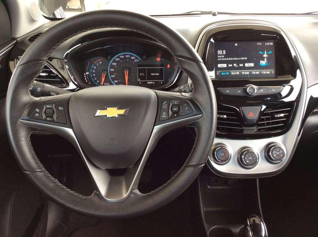 Pre-Owned 2016 Chevrolet Spark