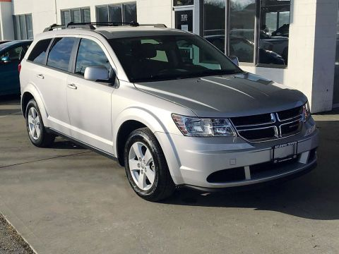 Pre-Owned 2014 Dodge Journey SE Plus * 3rd ROW SEAT* LOW KM'S