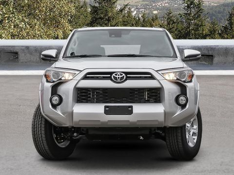 New 2020 Toyota 4Runner Limited I 7 Passenger I Leather I JBL Audio
